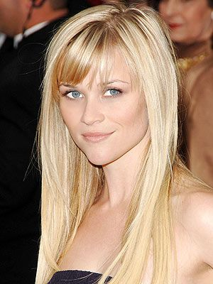 Reese Witherspoon'un boyu 1.57 cm!